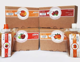 Kistermelői gyümölcslevek