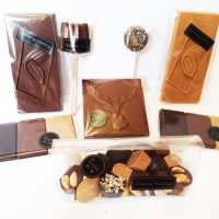 Kézműves csokoládé – Demeterné Frankó Ágnes