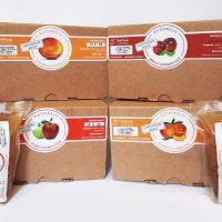 Kistermelői gyümölcslevek – Szász Henrietta