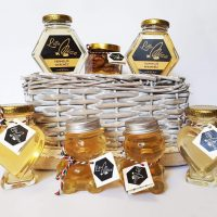 Kun Lilla – Mézek és méhviasztermékek