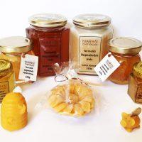 Triolo Zsanett és Marosi méhészet – Mézek és Méhviasz termékek