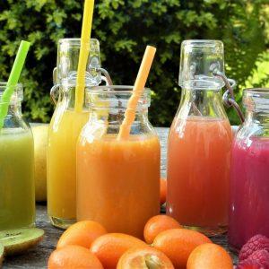 Gyümölcslevek-Zöldséglevek