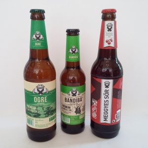 Alkoholos termékek