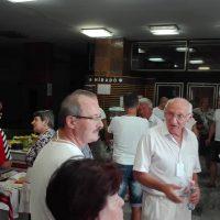 Testvértelepülések képviselői látogattak a Kamrába