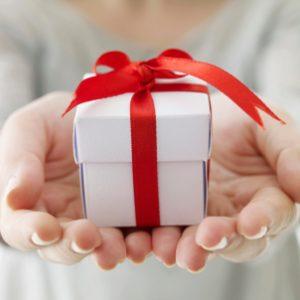 Ajándékötletek ünnepekre