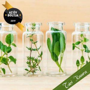 Gyógynövények, Kozmetikumok és gyógyászati termékek