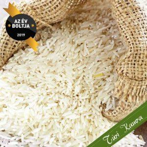 Rizs alapú termékek